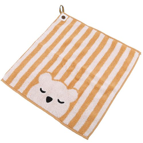 Baby Towel Cartoon Bear Towel Cartoon Bear Towel