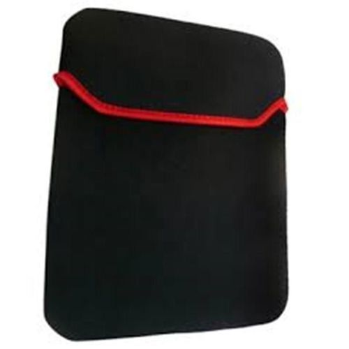 15.6 Laptop Pouch Sleeve - Black