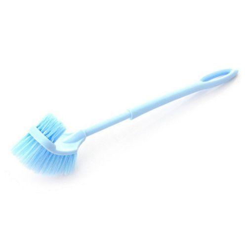 Plastic Toilet Brush Back Brush Design Bathroom Brush Toilet Cleaning Brush Random