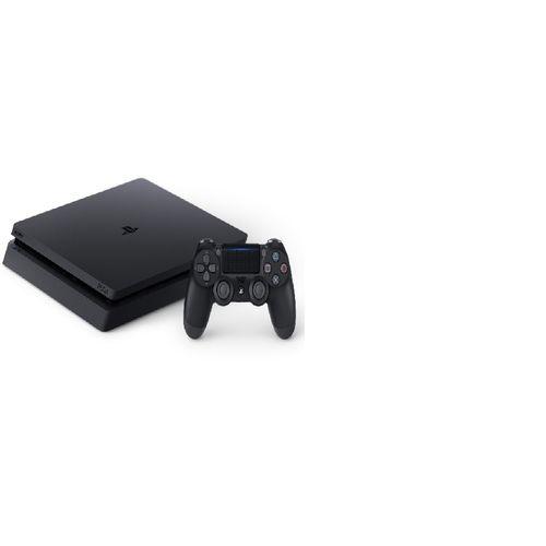 PS4 Slim 500GB Console