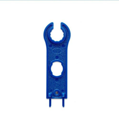 MC4 Spanner Solar Panel Connector Disconnect Tool Blue