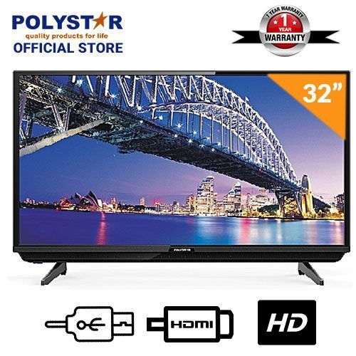 32-Inch PV-HD3216T LED TV