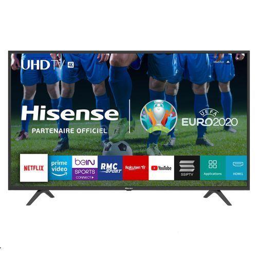 55''Smart UHD 4K TV+DSTV Now APP-55B7100UW