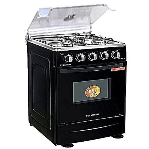 Polystar Burner R+ Oven Grill+ Auto Ignition ( Prepaid)