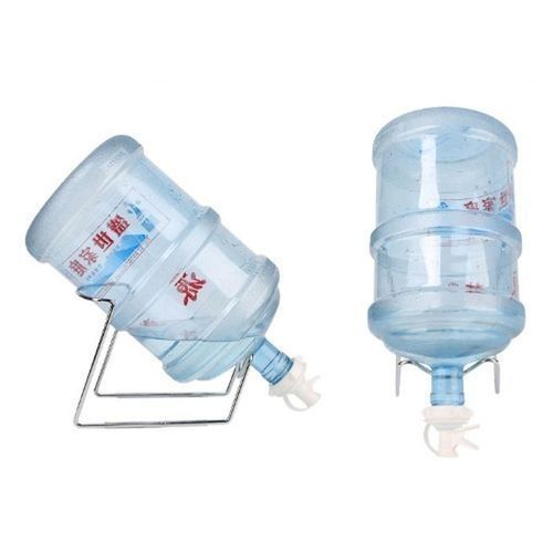 Water Dispenser Bottle Cradle & Tap