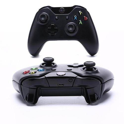 Wireless Game Controller Gamepad Joystick Vibration Feedback For Microsoft Xbox One #LindaSe's Store#