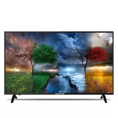 """Amani 40"""" High Quality Flat Screen LED TV"""