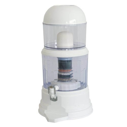 Water Purifier Filter + Dispenser - (14 Litres) Drink Clean Water And Be Healthy.