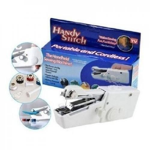 NEW UNIQUE Portable Hand Held Sewing Machine