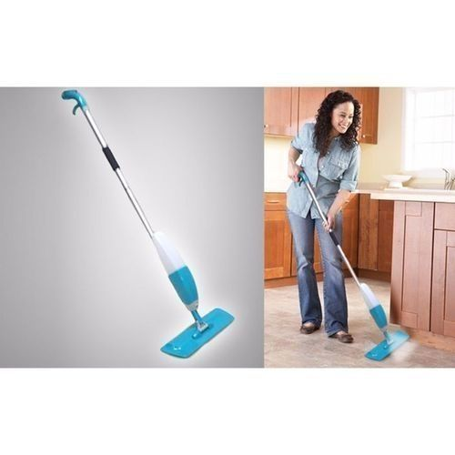 Healthy Spray Mop Stick House Office Floor Cleaning