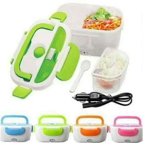 Electric Lunch Box - Multi