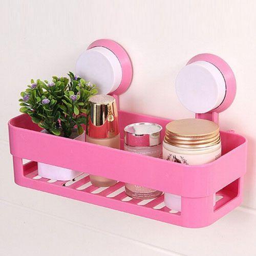 Plastic Bathroom Shelf