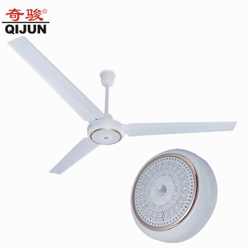 """Powerful Imperial 56"""" Ceiling Fan - White"""
