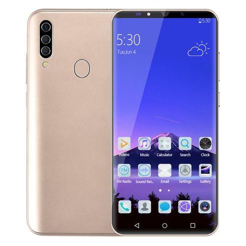 M30 6.0 Inch Smartphone 512MB RAM+4GB ROM Dual SIM Mobile Phone