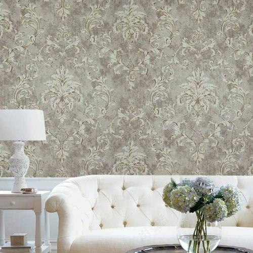 Mila Patterned Wallpaper