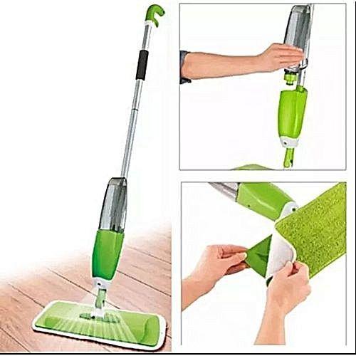 Healthy Spray Mop And Floor Dryer