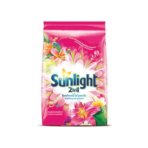2in1 Tropical Sensations Handwash Washing Powder 900g