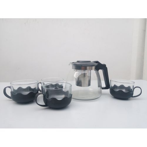 TEAPOT CLASSIC SET- 900ml TEA POT