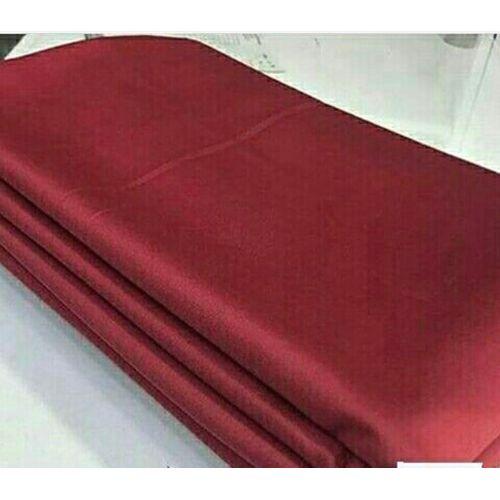 Cashmere (Senator) Fabrics - Wine -4 Yards