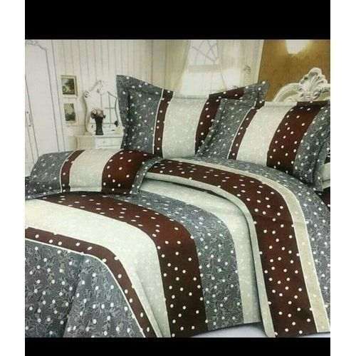 Bed Sheets With 4 Pillowcase