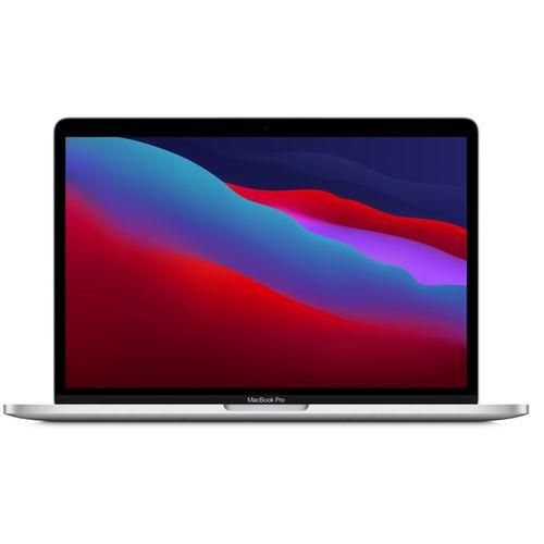 "MacBook Pro13.3"" 8GB - 256GB Silver - M1 Processor"