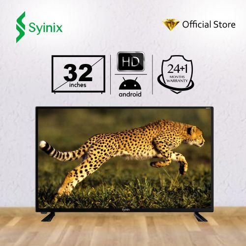"""32"""" Inch SMART LED HD TV - 32T710 Series"""