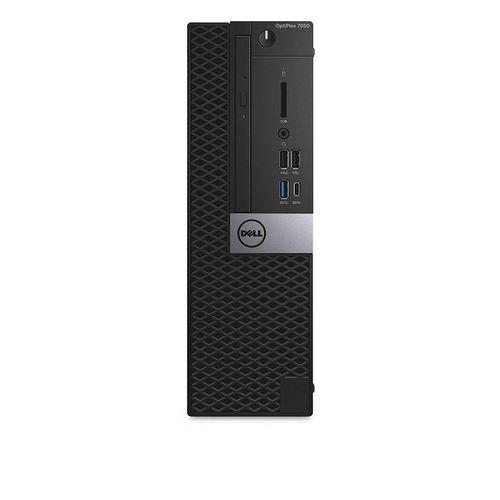 OptiPlex 7050 MT PC Intel Core I5 500GB HDD 4GB Ram Windows 10 Pro 64bit
