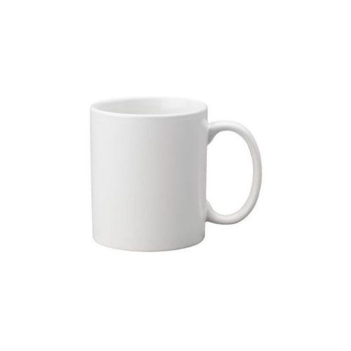 Ceramic Plain Coffee Tea Mug Cup