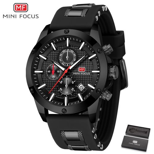 Top Luxury Brand Watch Famous Fashion Sports Cool Men Quartz Watches Waterproof Wristwatch For Male