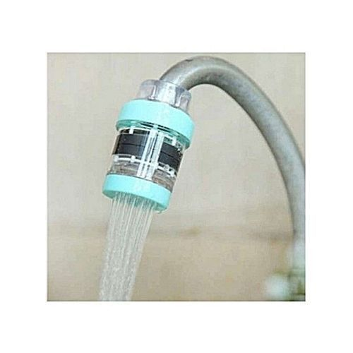 Water Purifier And Filter Tap