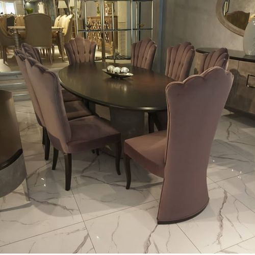 Convetional 8 Seater Dinning Set