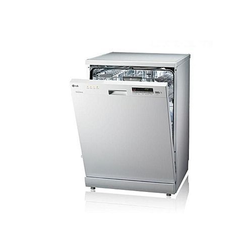 SMART DIAGNOSTIC DISH WASHER WITH INVERTER