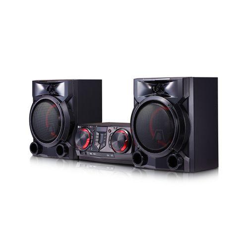 900 Watts XBOOM Box With Auto DJ CJ65