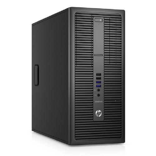 EliteDesk 800 G2 Tower Case - V8W56UP#ABA, Intel Core I5 3.2Ghz, (8GB RAM, 1TB HDD) -WIN 10