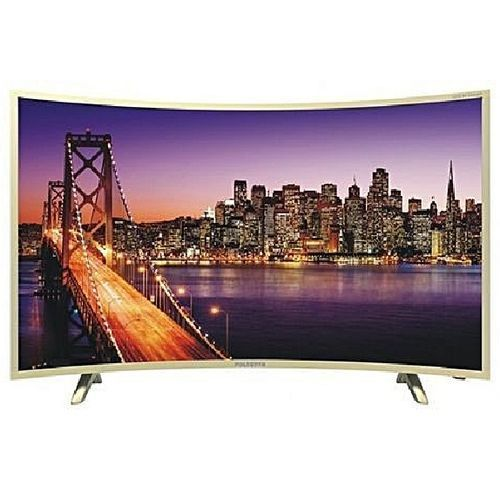 "32"" Full Led HD Netflix Curved Smart TV"