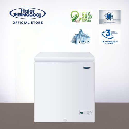 100 Liter Chest Freezer SML- 100- White