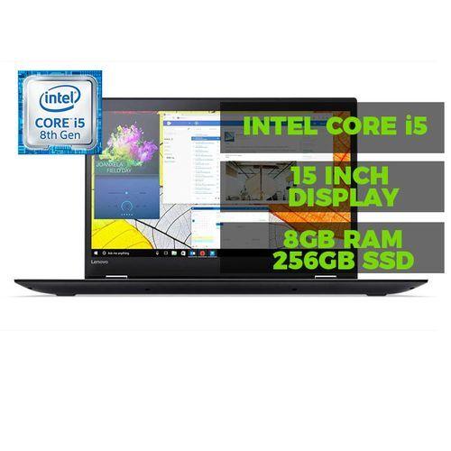 FLEX 5 15 2-IN-1 Core I5 256GB SSD 8GB NVIDIA® MX130 2GB