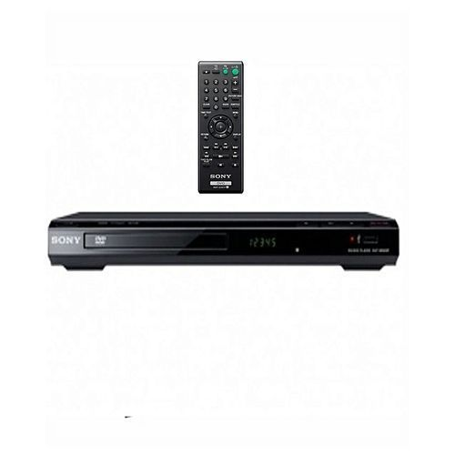 DVD Player With USB Photo, Music And Movie Playback