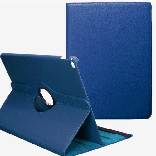 "360? Rotating Magnetic PU Leather Stand Case Cover For Apple IPad Pro 12.9"" 2015"