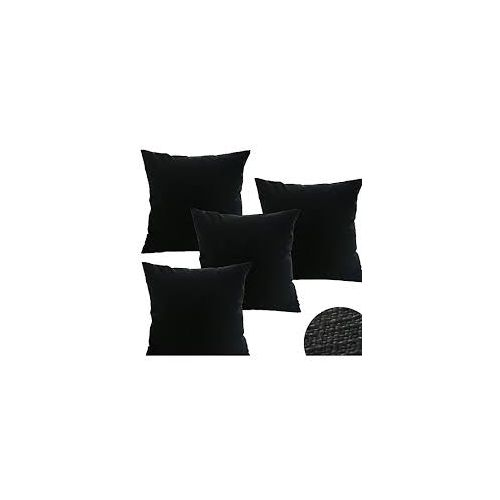 Kerry Throw Pillows-4 Pieces