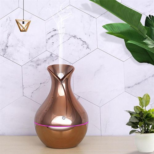 Oil Diffuser Ultrasonic Cool Mist Humidifier, Air Purifier