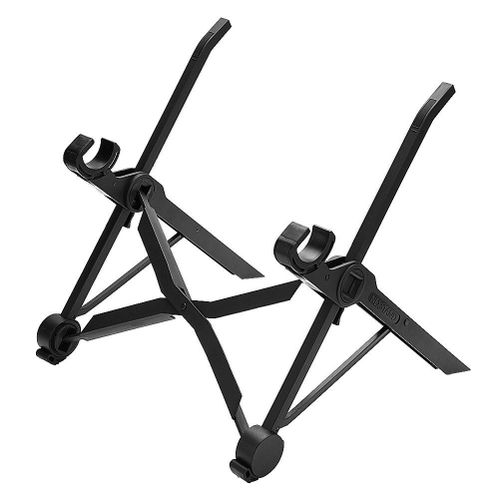 NEXSTAND Foldable Laptop Stand Table Adjustable Height Lapdesk For Notebook