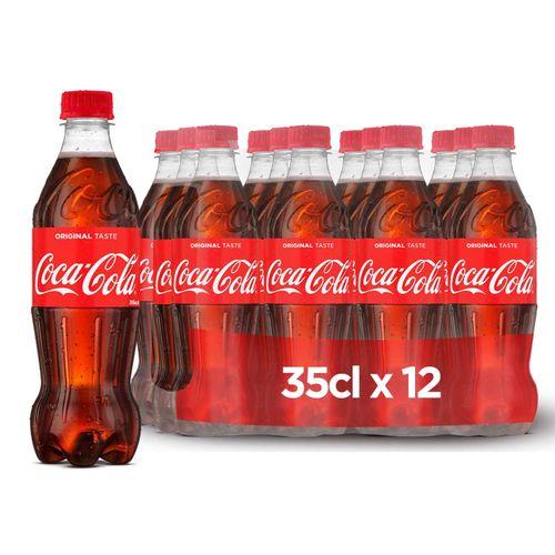 Coke 35Cl X12