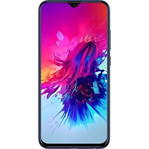 Infinix Smart 3 Plus X627 Back Case + Full 5D/9D Glass Screen
