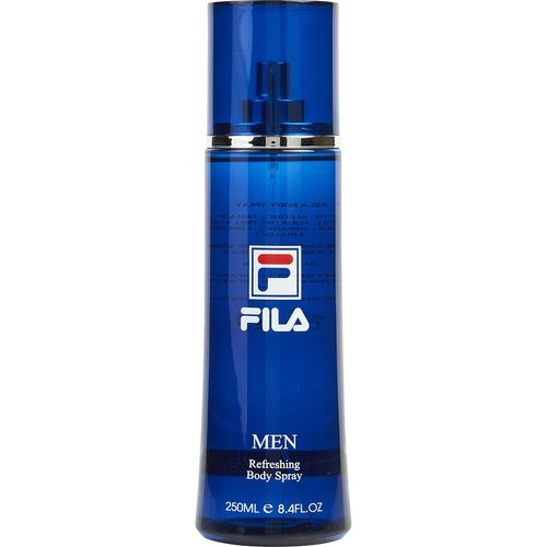 Body Spray For Men - 250ml