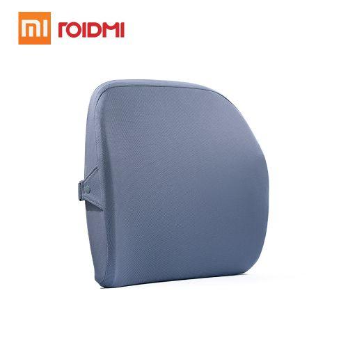 Xiaomi Mijia Roidmi R1 Car Headrest Pillow Lumba Cushion 60D Sense Of Memory Cotton Xiaomi Smart Home Kit Office & Car