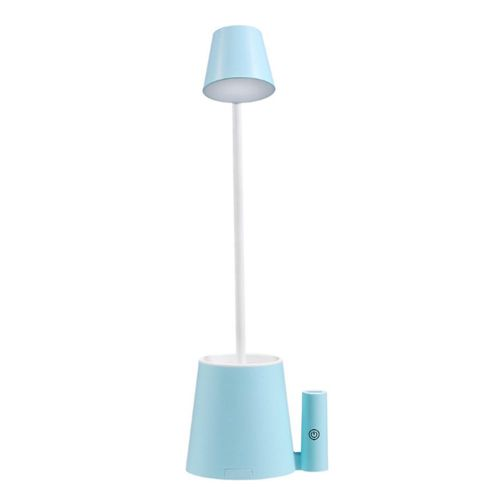 Study LED Desk Lamp With USB Charging Night Light