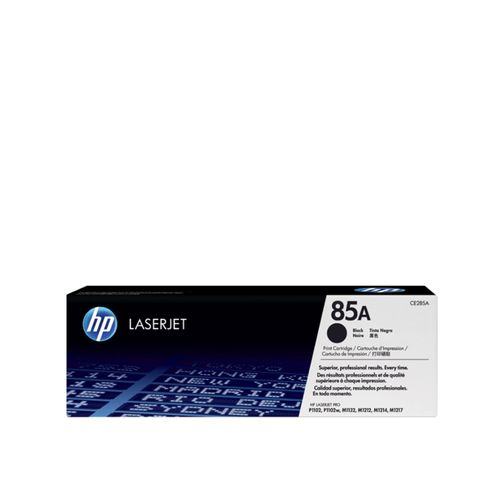 85a Toner Cartridge