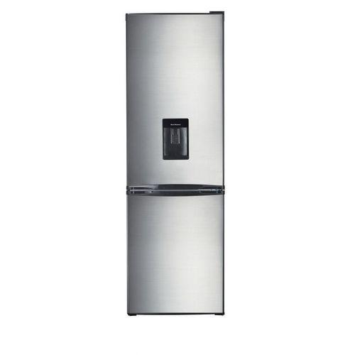 Bottom Freezer Refrigerator With Dispenser 320 Ltr NX-340D