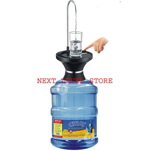 Rechargeable Water Dispenser Pump WITH CHARGER